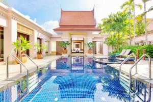 Banyan Tree Phuket, Resort  Bang Tao Beach - big - 94