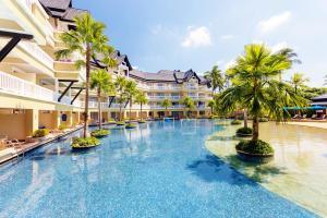 Angsana Laguna Phuket (4 of 177)