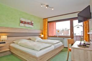 Hotel Landgasthof Kramer, Hotels  Eichenzell - big - 29