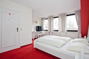 Hotel Landgasthof Kramer, Hotels  Eichenzell - big - 33