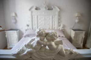 Palazzo Siena De Facendis, Bed & Breakfasts  Bitonto - big - 8