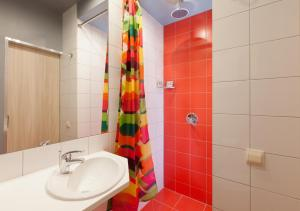 Design-Hotel Privet, Ya Doma!, Hotely  Nizhny Novgorod - big - 35