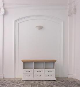Apartmány Hradební