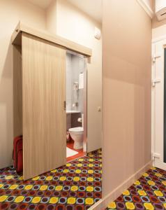 Design-Hotel Privet, Ya Doma!, Hotely  Nizhny Novgorod - big - 43