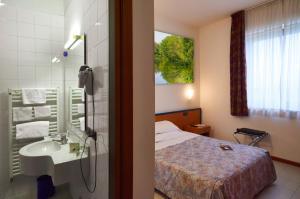 Hotel Il Maglio, Отели  Имола - big - 7