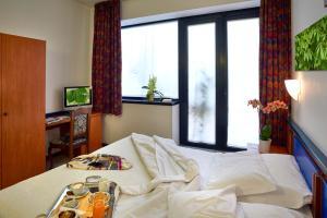 Hotel Il Maglio, Отели  Имола - big - 6