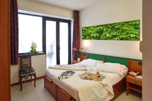 Hotel Il Maglio, Отели  Имола - big - 16