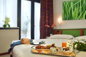 Hotel Il Maglio, Отели  Имола - big - 4