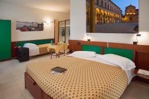 Hotel Il Maglio, Отели  Имола - big - 17