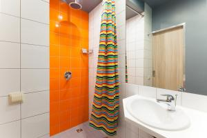 Design-Hotel Privet, Ya Doma!, Hotely  Nizhny Novgorod - big - 2