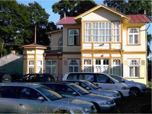 Guesthouse Airava, Guest houses  Jūrmala - big - 6