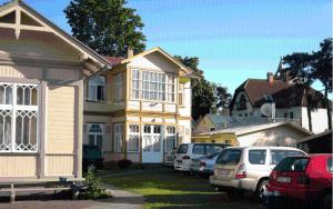Guesthouse Airava, Guest houses  Jūrmala - big - 8