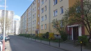 StudioSpanie Apartament Kapitana, Апартаменты  Гданьск - big - 17