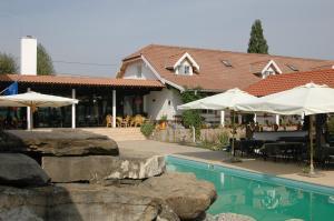 Country Club La Mesteceni, Gasthäuser  Sebeş - big - 1