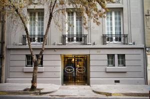 Lastarria Boutique Hotel (7 of 49)