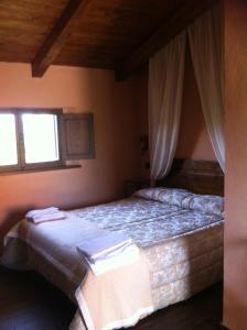 Fattoria Del Quondam, Фермерские дома  Giano dell'Umbria - big - 5