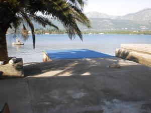 Apartments Odzic, Apartmanok  Tivat - big - 17