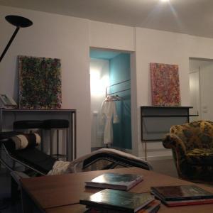 Loftub 3.0, Apartmanok  Verona - big - 4