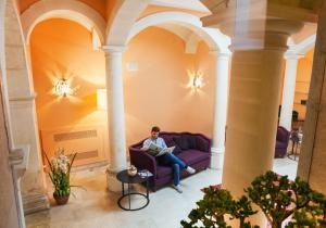 Antico Hotel Roma 1880 (16 of 98)
