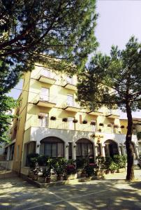 Hotel Tonti, Hotels  Misano Adriatico - big - 33