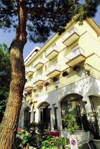 Hotel Tonti, Hotels  Misano Adriatico - big - 34