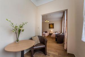 Aparthotel Lublanka, Hotels  Prag - big - 43