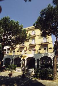 Hotel Tonti, Hotels  Misano Adriatico - big - 37