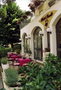 Hotel Tonti, Hotels  Misano Adriatico - big - 36