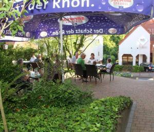 Hotel Landgasthof Kramer, Szállodák  Eichenzell - big - 60