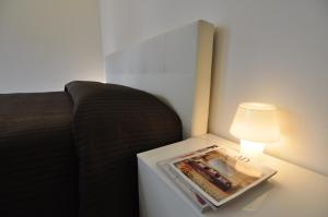 BB Hotels Aparthotel Navigli, Apartmánové hotely  Miláno - big - 31
