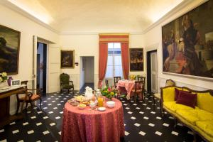 Palazzo Lengueglia BandB