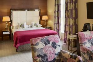 The Mandeville Hotel, Hotels  London - big - 20