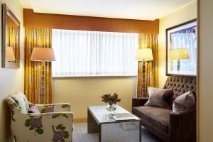 The Mandeville Hotel, Hotels  London - big - 22