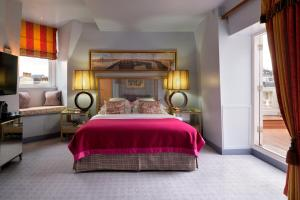 The Mandeville Hotel, Hotels  London - big - 28