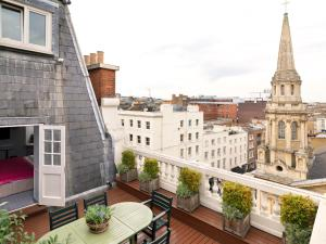 The Mandeville Hotel, Hotels  London - big - 29
