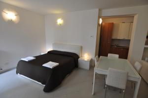 BB Hotels Aparthotel Navigli, Apartmánové hotely  Miláno - big - 38