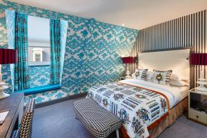 The Mandeville Hotel, Hotels  London - big - 36