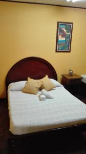 Hostel Cala, Guest houses  Alajuela - big - 2