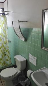 Hostel Cala, Guest houses  Alajuela - big - 18
