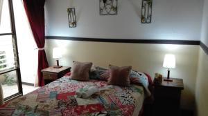 Hostel Cala, Guest houses  Alajuela - big - 17