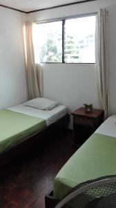Hostel Cala, Guest houses  Alajuela - big - 4
