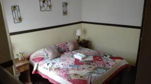 Hostel Cala, Guest houses  Alajuela - big - 13