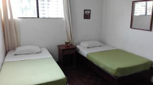 Hostel Cala, Guest houses  Alajuela - big - 12