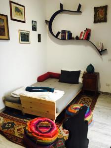 Family Friendly Vatican Apartment - abcRoma.com