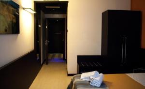 Vercelli Palace Hotel, Hotel  Vercelli - big - 13