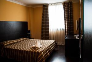 Vercelli Palace Hotel, Hotel  Vercelli - big - 53