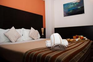 Vercelli Palace Hotel, Hotel  Vercelli - big - 54