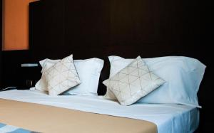 Vercelli Palace Hotel, Hotel  Vercelli - big - 16