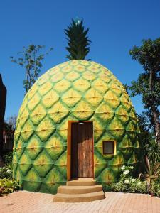 Fruit House Pattaya