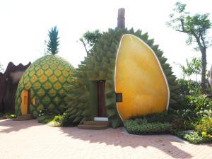 Fruit House Pattaya, Motely  Bang Lamung - big - 62